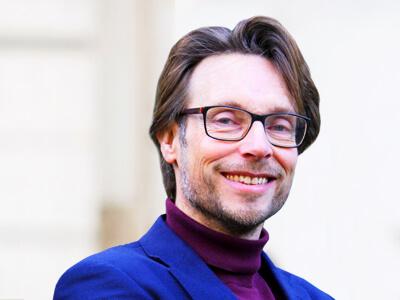afbeelding Jeroen Herremans benoemd tot nieuwe directeur Connectr