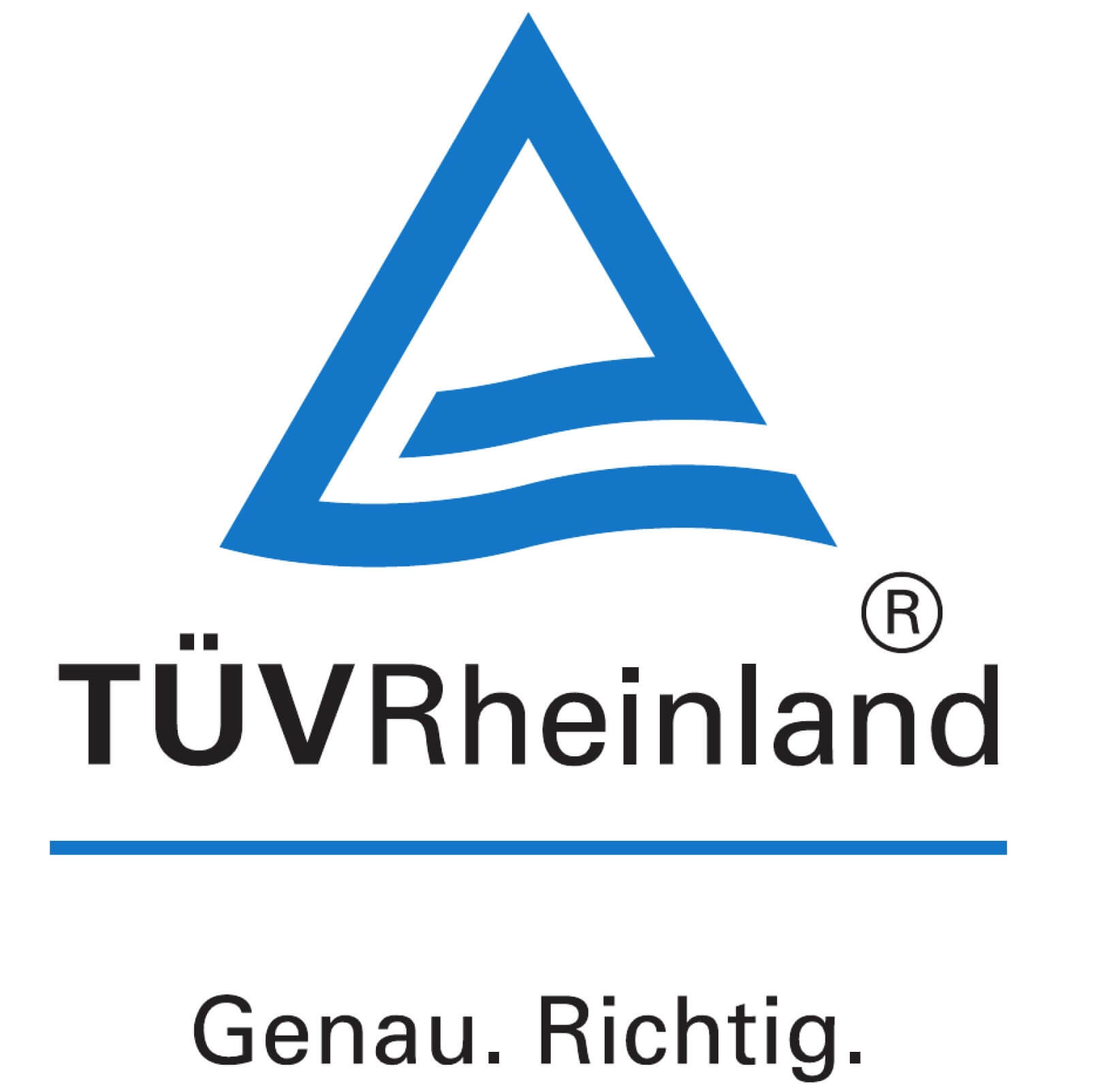 afbeelding TÜV Rheinland