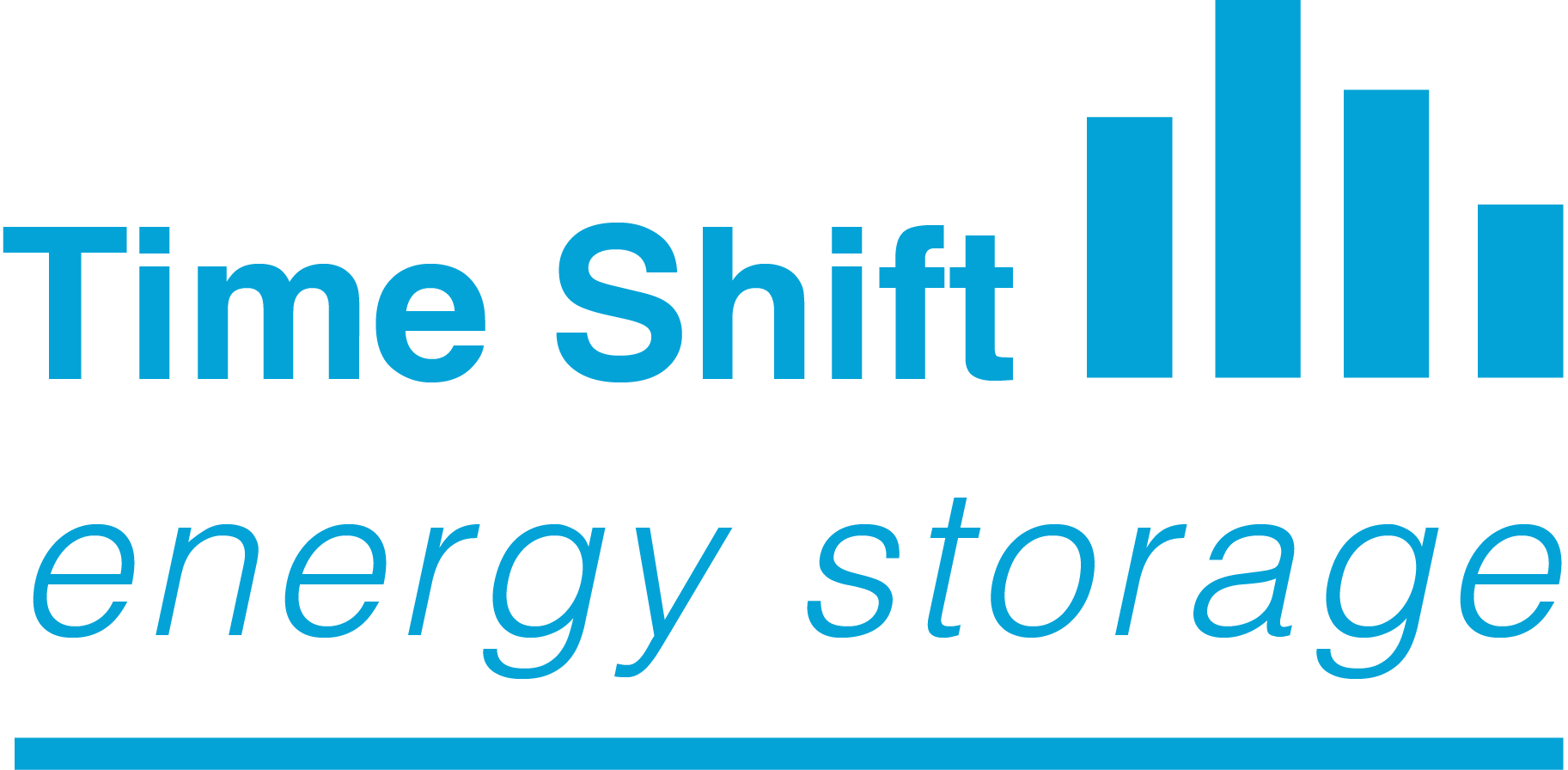 afbeelding Time Shift energy storage