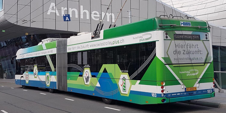 afbeelding Trolleybus 2.0