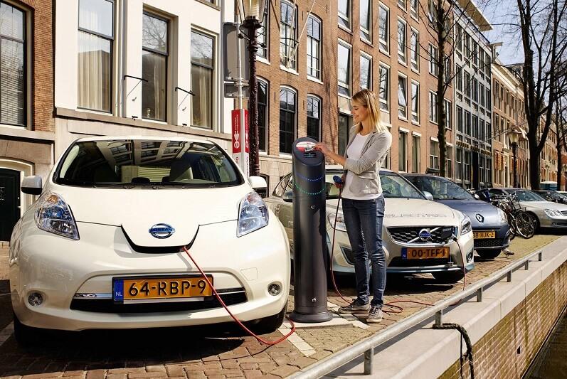 afbeelding Miljoenen voor innovaties rond de energietransitie in Gelderland